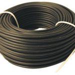 PVC Tubing 4mm x100m