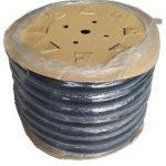 Corrugated Split Tubing 7mm x 50m