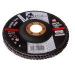 Reflex Flap Disc