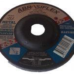 Abrasiflex Cutting Wheel 125 X 2.5 mm