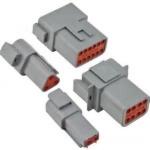 Deutsch Connectors & Parts
