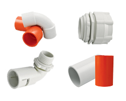Conduit Fittings & Adapters