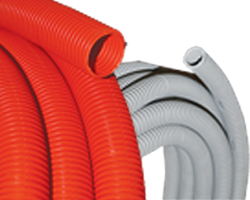 Corrugated Conduit Lengths