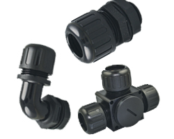 Fastflex 68 Nylon Fittings