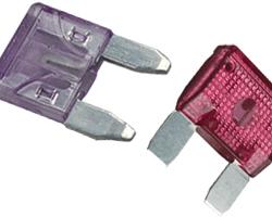 Mini / Maxi Blade Fuses