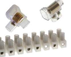 Screw & Terminal Connectors